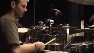 Breaking Benjamin Drum Lesson
