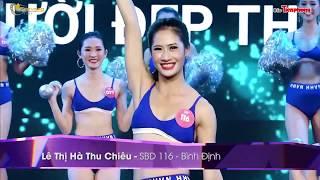 Ai sẽ đạt ngôi vị Hoa Hậu Việt Nam 2018?