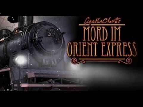 Mord im Orientexpress (Ein Fall fur Hercule Poirot #9) Hörbuch von Agatha Christie