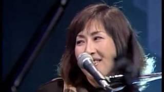 New Song 矢野顕子 Akiko Yano