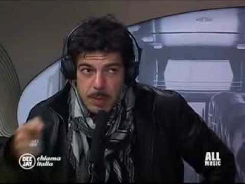 Imitazione Ferruccio Amendola  Pierfrancesco Favino