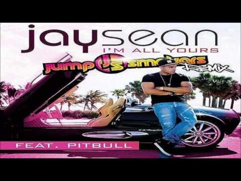 Jay Sean Feat. Pitbull -- Im All Yours ((Jump Smokers Remix)) 2o12