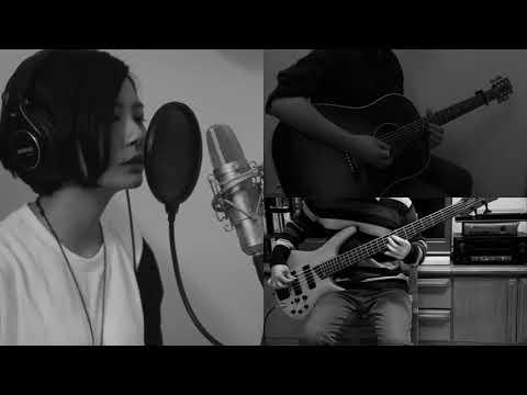 ゼロ acoustic cover from BUMP OF CHICKEN [Yaki] music