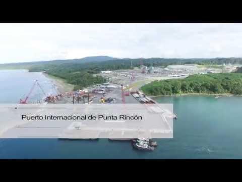 Minera Panamá: Avances Del Proyecto Cobre Panamá