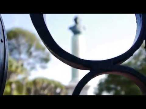 Gibraltar Botanic Gardens [Preview]
