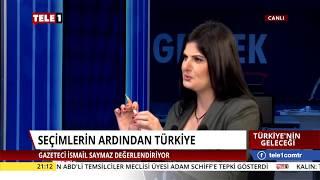 Seçimlerin ardından Türkiye - Türkiyenin Geleceği (26 Haziran 2018)