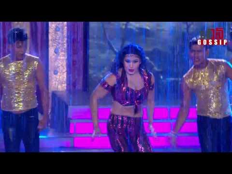 Anusha Dance