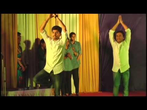 NSS Ulhasnagar|| YOUTH WING Performance || Onam Program 2016