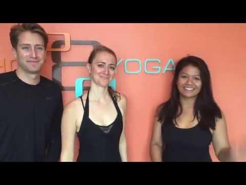 Michelle Sferrino Los Angeles Real Estate Local Hot 8 Yoga Manhattan Beach South Bay