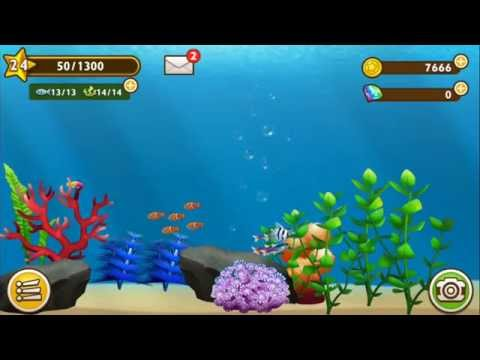 Fish Garden My Aquarium Android Apps On Google Play