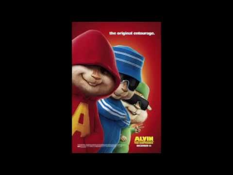 Alvin and the Chipmunks - Some Cut