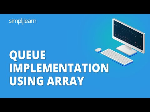 Your One-Stop Solution for Queue Implementation Using Array