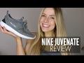 Nike Juvenate Review