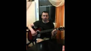 Би 2-Молитва-под гитару