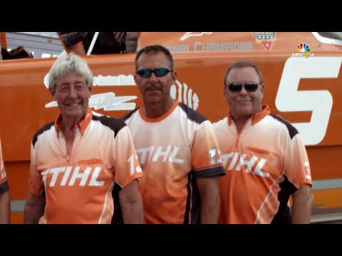 Extreme STIHL: 2016 Super Boat World Championship Episode #1