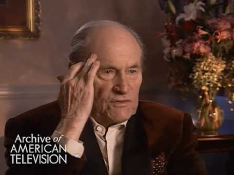 E.G.  Marshall on being a founding member of the Actors Studio and his other training