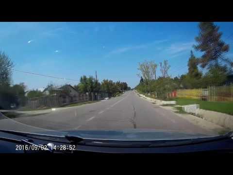 Road 5B 61 168 A1 Giurgiu - Pitesti 1 Romania