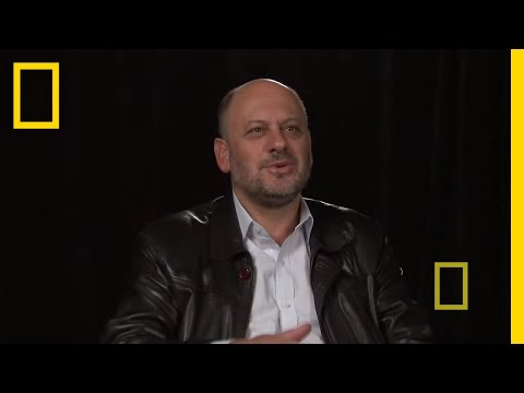 Interview: Tim Flannery   National Geographic