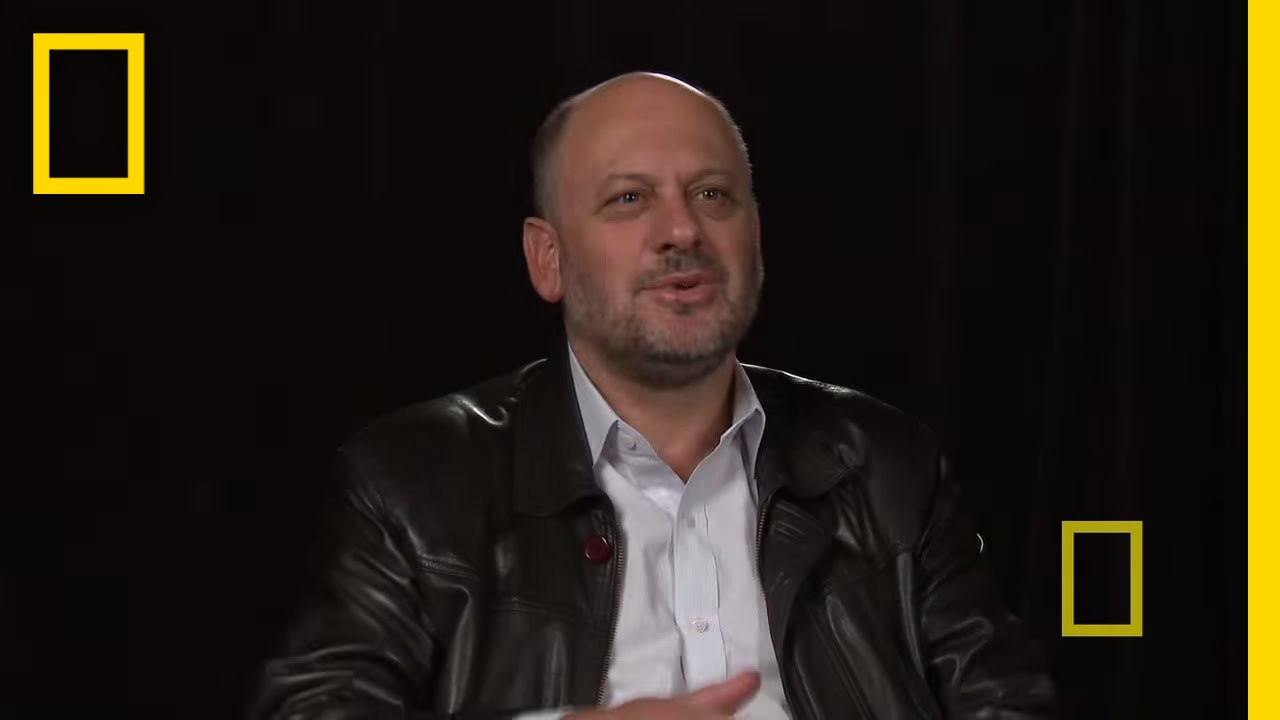 interview tim flannery national geographic youtube
