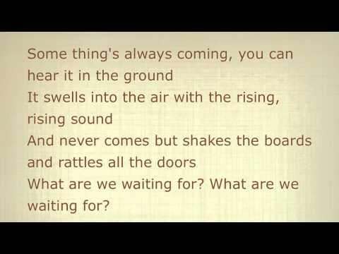 Believe The Bravery (with lyrics)