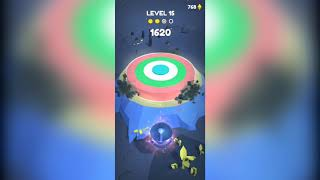 Twist Hit Gameplay | No Commentary | Android