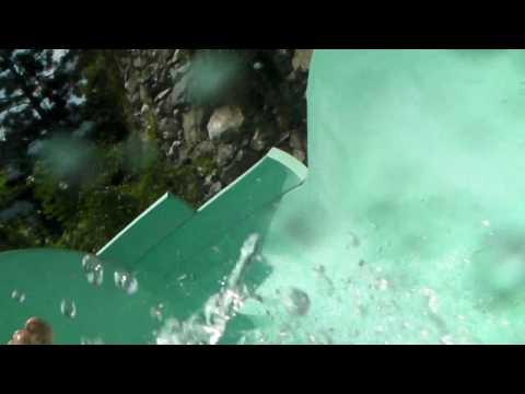 Sanyo Xacti VPC CA9 HD waterproof cam test