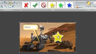 How to Annotate with Drawing Tools in Snagit 11