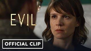 CBS' Evil - Official First Look Clip (Katja Herbers, Michael Emerson)