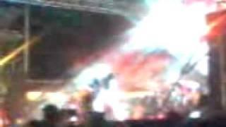 andy y lucas en concierto en huelva 2011