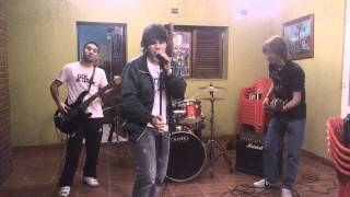 No te va gustar - Tan Lejos (Cover Orbitados)