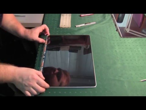 """Замена матрицы MacBook Pro Retina 15"""""""