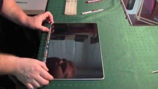 Замена матрицы MacBook Pro Retina 15