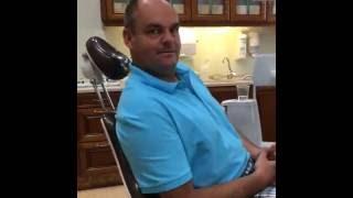Erstuntersuchung In Unserer Klinik, Diamant-Dent Zahnklinik In Ungarn