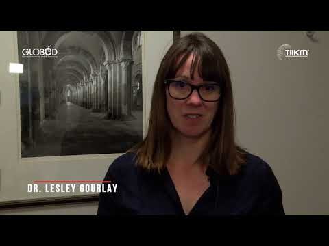 Global Education E – Learning Conference 2018 |  Co-chairs Dr. Lesley Gourlay