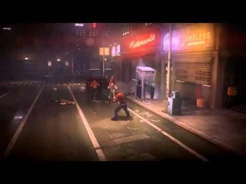 Streets of Rage 3D - Prototip_2