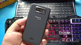 refurbished Nokia E63 Unboxing And Review In Hindi   E63