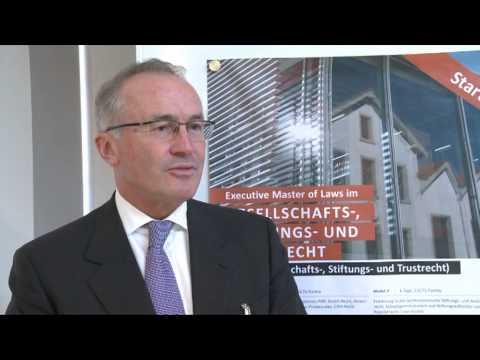 6. Stiftungsrechtstag - Universität Liechtenstein