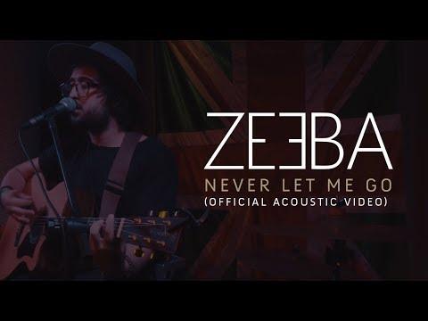 Baixar Never Let Me Go - (Official Acoustic Video)