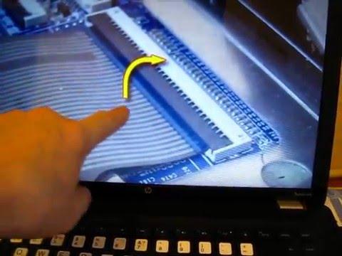 Не работают кнопки на клавиатуре после разбора, чистки ноутбука.