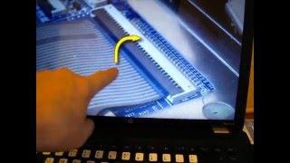 видео Не работает клавиатура на ноутбуке . Не нажимаются кнопки на ноуте