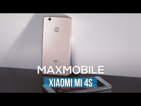 Dịch vụ thay màn hình xiaomi mi4s lấy ngay có bảo hành