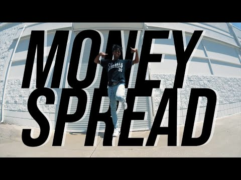 Lil Uzi Vert - Money Spread feat. Young Nudy (Official Dance Video)
