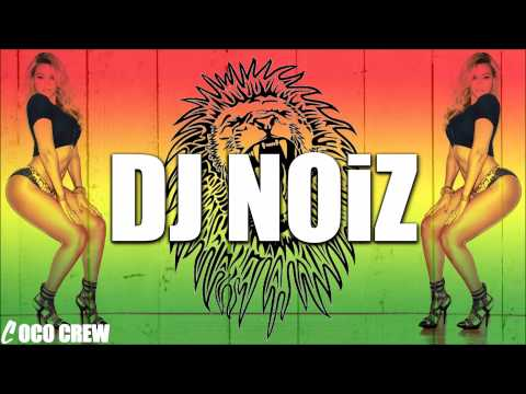 DJ NOiZ 2015 - NOFO MAI Vs TRUMPETS Vs LIKE YOU Vs BUY U A DRANK Vs YONCE