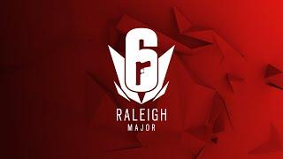 Six Major Raleigh | Групповой этап | День второй