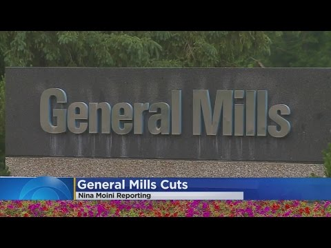General Mills Announces Global Restructuring, Will Cut 400-600 Jobs