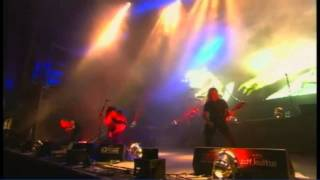 Kreator - Voices Of The Dead - Live @ Wacken 2011