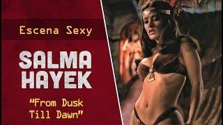Repeat youtube video Salma Hayek en