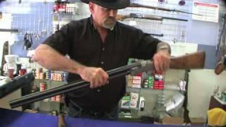 Berretta 687 Shotgun