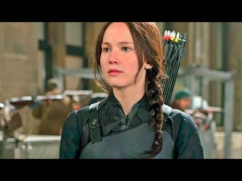 Die tribute von panem mockingjay teil 2 trailer filmclip hd youtube for Die tribute von panem 2