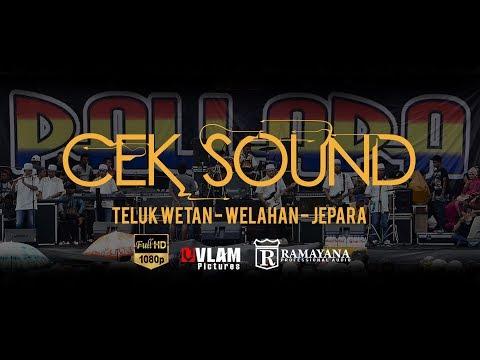 Download Lagu Cek Sound - New Pallapa Welahan